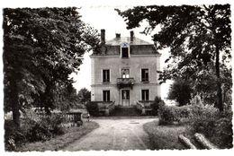 CPSM  CHEDIGNY  Indre Et Loire     La Saulaie  Maison De Repos  10910 - Altri Comuni