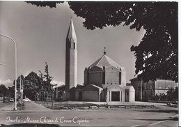 Imola - Nuova Chiesa Di Croce Coperta - H3740 - Imola
