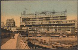 Hotel Metropole, Southend On Sea, Essex, 1906 - Tuck Tintopho Postcard - Southend, Westcliff & Leigh