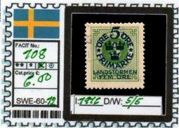 EUROPE:SWEDEN #CLASSIC#1870># (SWE-60-1) (12) - Oblitérés