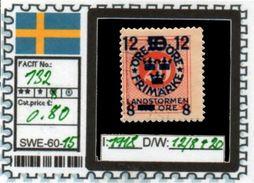 EUROPE:SWEDEN #CLASSIC#1870># (SWE-60-1) (15) - Oblitérés