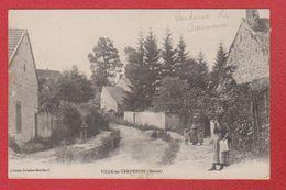 Ville En Tardenois - France