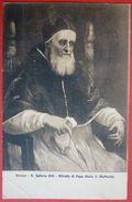 VATICANO - PAPA GIULIO II. ( RAFFAELLO ) - Vaticano (Ciudad Del)