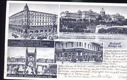 BUDAPEST - Bulgaria