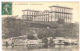 MARSEILLE L INSTITUT PASTEUR   ****  A    SAISIR ****** - Monuments