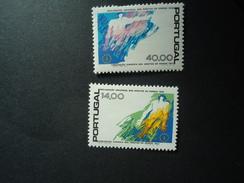 PORTUGAL    MINT STAMPS  EUROPA IDEAS 1978  SPORT - Idées Européennes