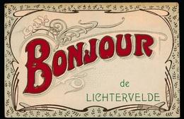 BONJOUR DE LICHTERVELDE - Lichtervelde