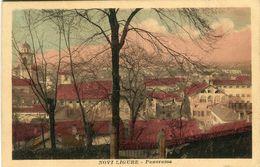 Novi Ligure. Panorama, 1915 - Lot.1342 - Alessandria