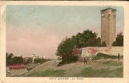 Novi Ligure. La Torre, 1915 - Lot.1343 - Alessandria