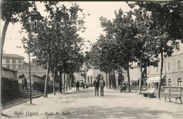 Novi Ligure. Viale Aurelio Saffi - Lot.1348 - Alessandria