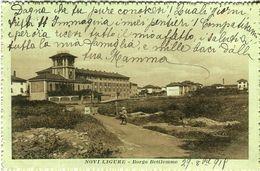 Novi Ligure. Borgo Bettlemme - Lot.1349 - Alessandria