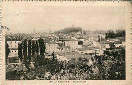 Novi Ligure. Panorama - Lot.1355 - Alessandria