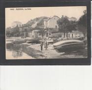 83  BANDOL -   La Cale - Bandol