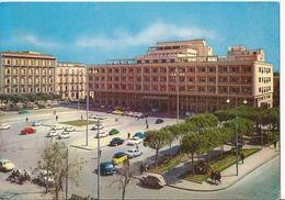 Catania - Piazza Giovanni Verga Hotel Exelsior - H3748 - Catania