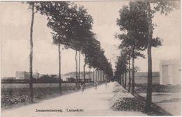 Lanaeken , Lanaken Smeermdesweg  Ca. 1915 - Lanaken