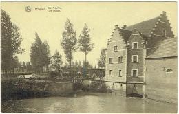 Halen/Haelen. Moulin/Molen. - Halen