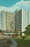 Republica De Panama, Panama, Hotel  El Continental, El Continental Hotel - Panama