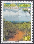 Neukaledonien New Caledonia 2012 Gesundheit Health Sport Bewegung Wandern Hike Landschaft, Mi. 1578 ** - Neukaledonien
