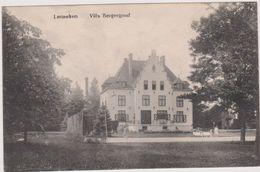 Lanaeken , Lanaken  Villa Bergergraaf  Ca. 1915 - Lanaken
