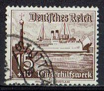DR 1937 // Michel 657 O (14.847) - Deutschland