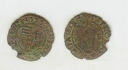 Kingdom Of Hungary: Ferdinand I, Denaro 1555 KB (Holy Roman Empire) - Ungarn