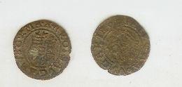 Kingdom Of Hungary: Maximilian II, Denaro 1577 KB (Holy Roman Empire) - Ungarn