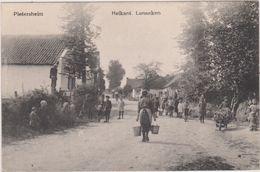 Lanaeken , Lanaken  Pietersheim Heikant  Ca. 1915 - Lanaken