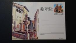Spain - 1991 - Mi: P 152* - Postal Stationery  - Look Scan - Ganzsachen