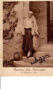 AMINTIRE DELA INCORONARE 1922 - Roumanie