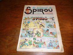 CB-BD Le Journal De Spirou N°30 1942 - Robbedoes - No Tintin - Spirou Magazine