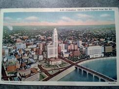 Cartes Postales  Amérique  Etats-Unis  OH - Ohio Columbus - Columbus