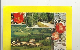 """CPM . MULTIVUES """" RONNO """" AFFR LE 31-7-1971 . 2 SCANES - Autres Communes"""