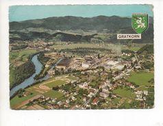 8101  GRATKORN - Österreich