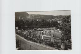 CPA NYONS   @ PISCINE @ - France
