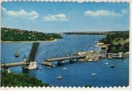 SYDNEY SPIT BRIDGE GATEWAY TO MANLY  NICE STAMP NEW ZEALAND - Sydney