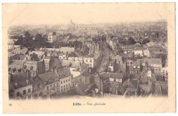 (59) 263, Lille, Vue Générale - Lille