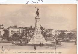 Militaria : NICE :  ( Monument Du Centenaire ) - Monumenti Ai Caduti
