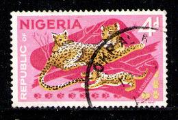 NIGERIA 1965 - From Set Used - Nigeria (1961-...)