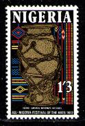 NIGERIA 1972 - From Set MNH - Nigeria (1961-...)