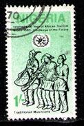 NIGERIA 1969 - From Set Used - Nigeria (1961-...)