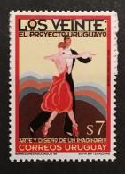 Uruguay  - MNH** - 1999 -  # 1827 - Uruguay
