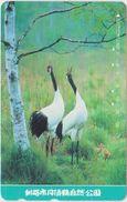 JAPAN - FREECARDS-2179 - 430-13776 - BIRD - Japan