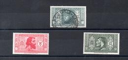 ITALIE N°292/294 - 1946-60: Used