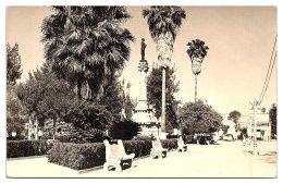 3543   Torreon Jardin  Juarez  RPC - Paraguay