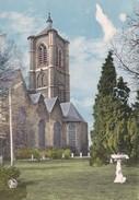 Braine-Le-Comte - Eglise St-Géry - Zie Beschadiging Bovenaan ! - Braine-le-Comte