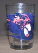 Turkey Harry Potter Glass From Turkey Made By Pasabahce 2!!! - Mugs & Glasses