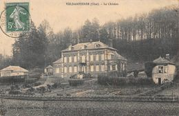 VALDAMPIERRE - Le Château - France