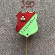 Badge (Pin) ZN006240 - Pétanque France De L'avenir - Bowls - Pétanque