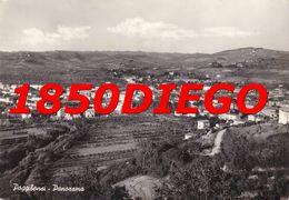 POGGIBONSI - PANORAMA F/GRANDE VIAGGIATA - Siena