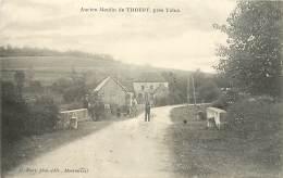 51 , Talus-Saint-Prix , Ancien Moulin De Thoury Pres Talus , * 373 90 - France